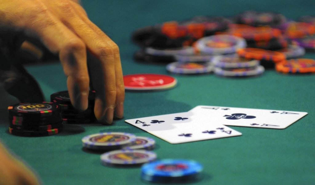 Get to know the jackpot in online gambling games