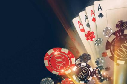 How to Play the Latest Online Poker According to the God of Poker Gambling