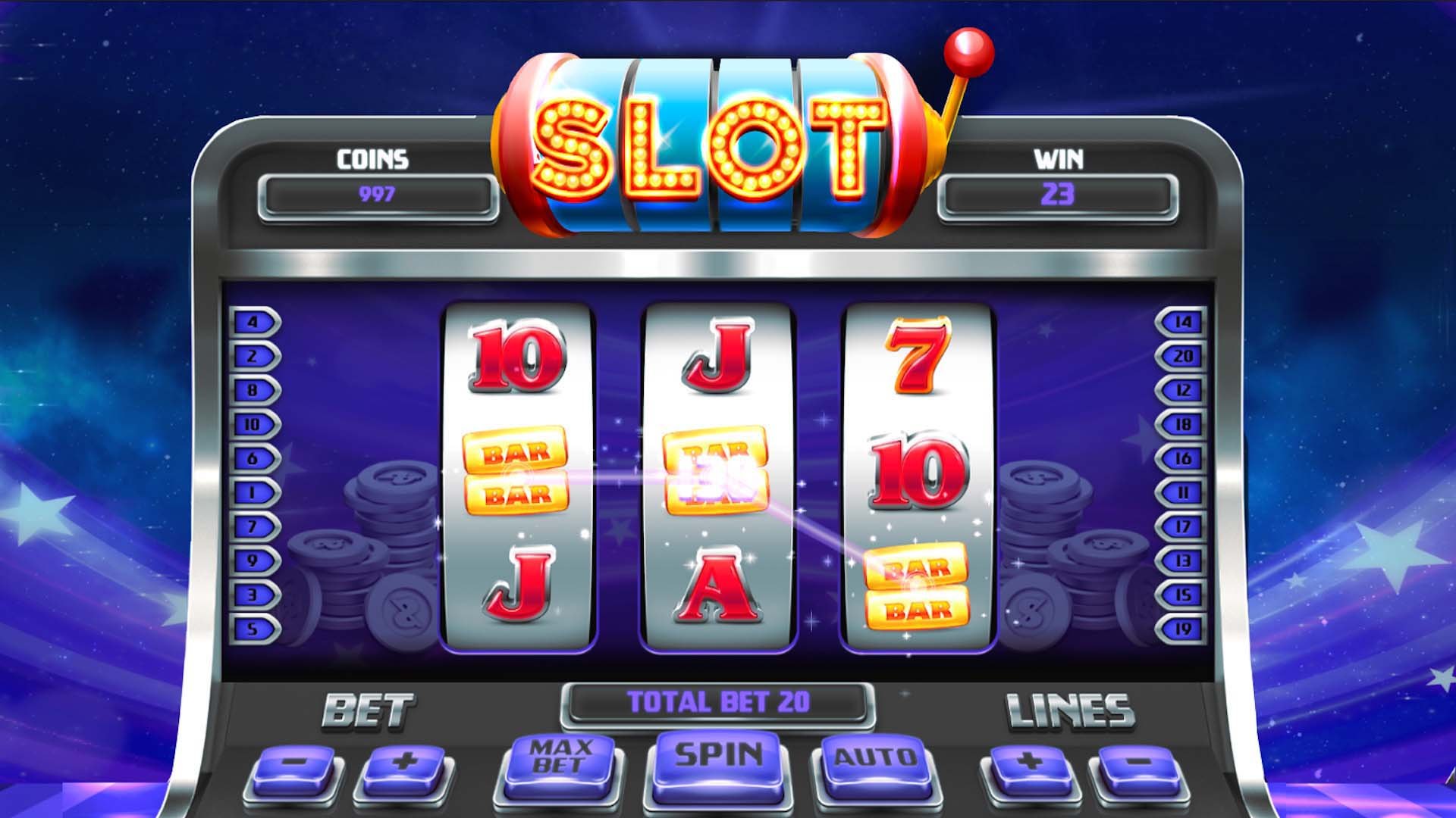 Official Agent of Sbobet Online Gambling Site in Indonesia