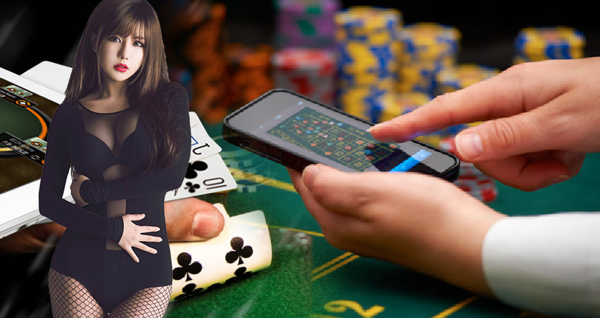 Play casually in every online gambling game