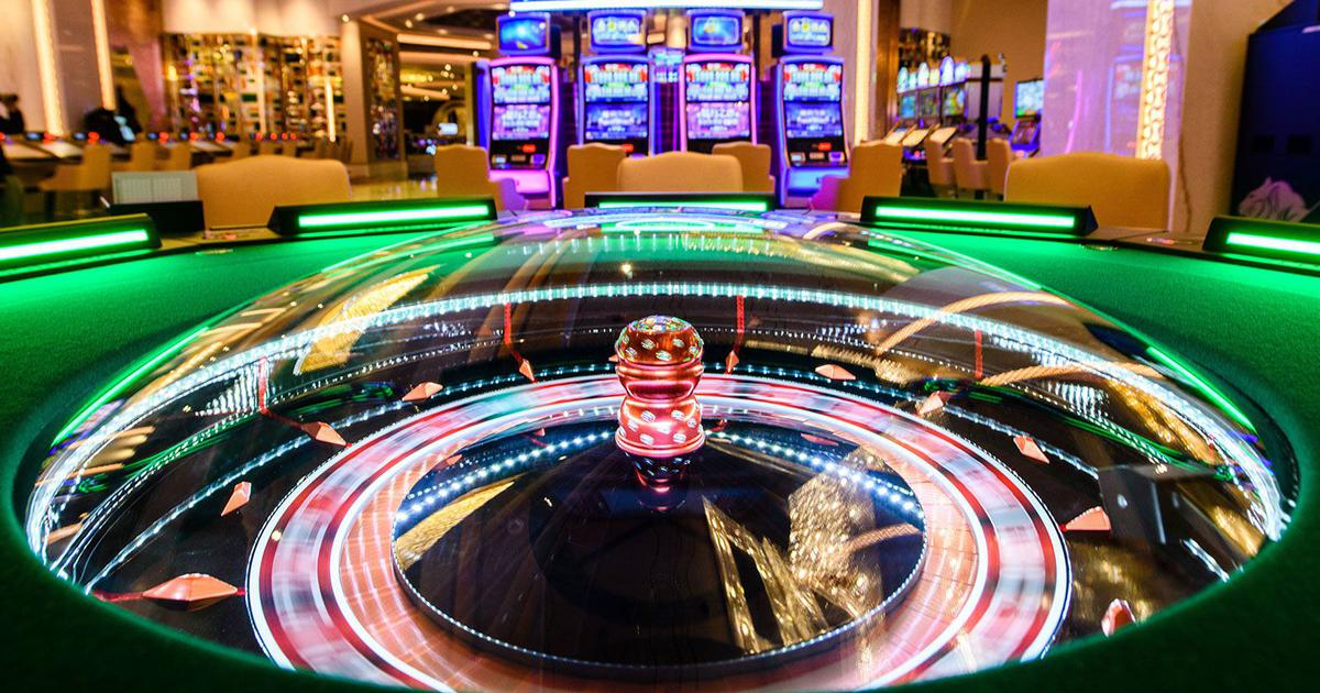 Playing Trusted Online Casino Gambling is Fun and Safe