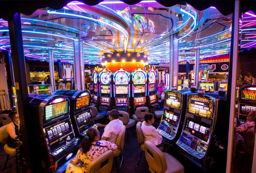 Steps to play the latest online slots and how to find robots