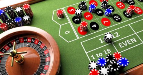 The History of Online Roulette Games That Thrills Readers