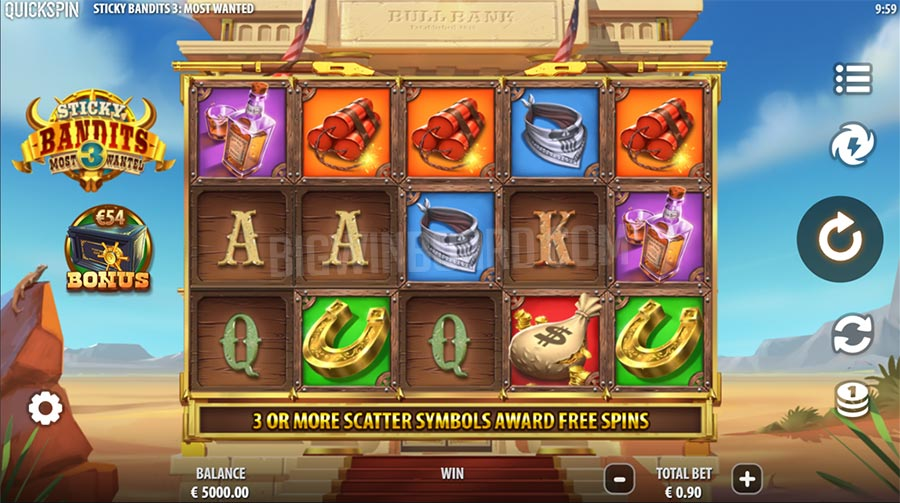 The Most Wanted Games On The Best Slot Gambling Site