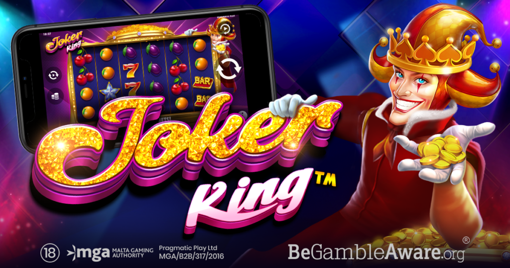 The most complete slots game from Pragmatic Play, Playtech slots, Joker and many more