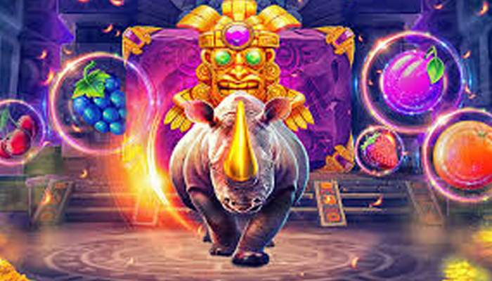 Types of games available in Pragmaticplay online slots